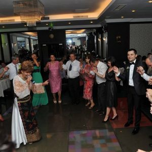 Show formatie de nunti