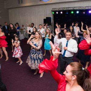 Formatie nunta Bucuresti - show